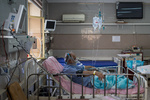 شناسایی ۱۷ بیمار جدید مبتلا به کرونا در زنجان