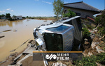VIDEO: Aftermath of flood in Japan's Hitoyoshi