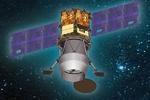 رژیم صهیونیستی یک ماهواره جاسوسی به فضا فرستاد