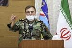 Iran making military equipment based on enemies' capacities