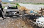 کشف جسد سوخته شده پدر و پسر تهرانی در رودبار
