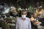 نگهداری،عدم اعلام موجودی ماسک و مواد اولیه آن احتکار است