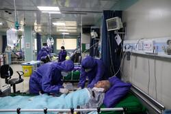 آمار فوتیهای کرونا در استان البرز از مرز ۱۰۰۰ نفر گذشت