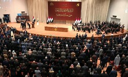 Iraqi lands, skies not a place for US military tests: MP