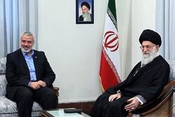 إيران تؤكّد على وقوفها إلى جانب القضية الفلسطينية حتى الرمق الأخير