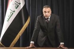 """ما الهدف من """"التحركات الخفية"""" للكاظمي في العراق؟"""