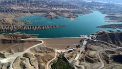 سد شرفشاه از زیرساختهای اصلی توسعه سومار و نفتشهر است