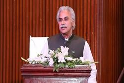 Pakistan Sağlık Bakanı koronavirüse yakalandı
