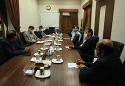 طرحهای سرمایه گذاری حوزه نفت و گاز در استان بوشهر حمایت میشود