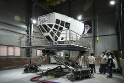 IRIAF to unveil more aircraft similators: cmdr.