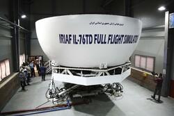 İran'da savaş uçağı F-4 semilatürü görücüye çıkarılacak