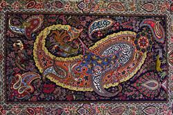 رونمایی از لوح ثبت ملی هنر بافت فرش «بزچلو» در میراث ناملموس کشور