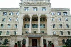 جمهوری آذربایجان عبورجنگنده ناشناس پیش ازحادثه نطنز را تکذیب کرد