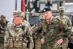 نظامیان آمریکایی ۱میلیارد یورو هزینه روی دست آلمان گذاشتهاند