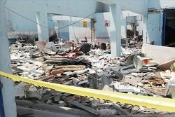 Havai fişek fabrikasındaki patlamada hayatını kaybedenlerin sayısı arttı