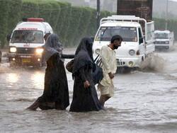 کراچی میں مختلف حادثات میں 4 افراد ہلاک
