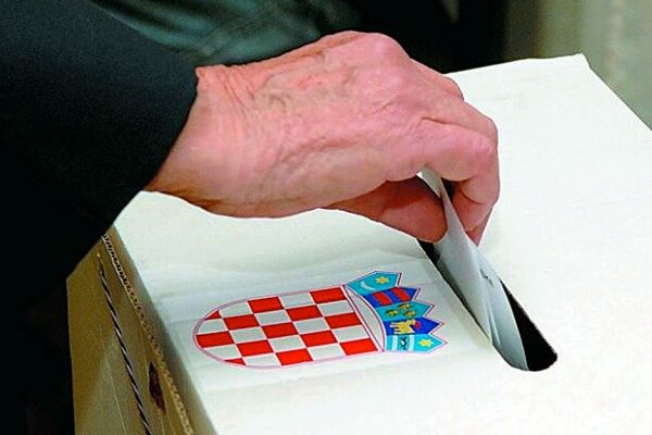 حزب حاکم کرواسی پیروز نهایی انتخابات پارلمانی است