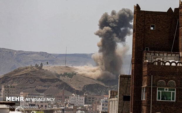 Yemen not to send 'roses' in response to Saudi warplanes