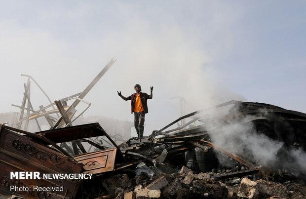 Saudis, Emiratis need to perceive futility of Yemen war