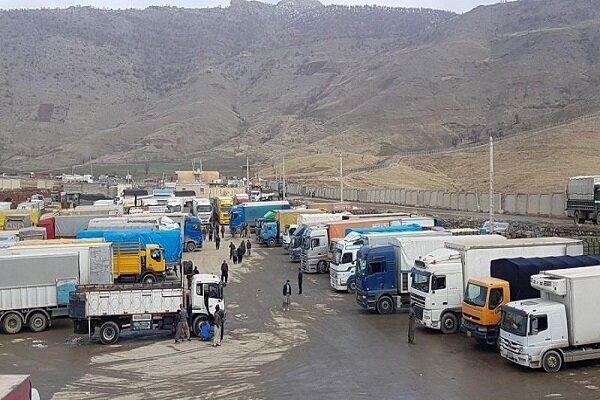 Trades resume in Iran-Pakistan borders: IRICA spox