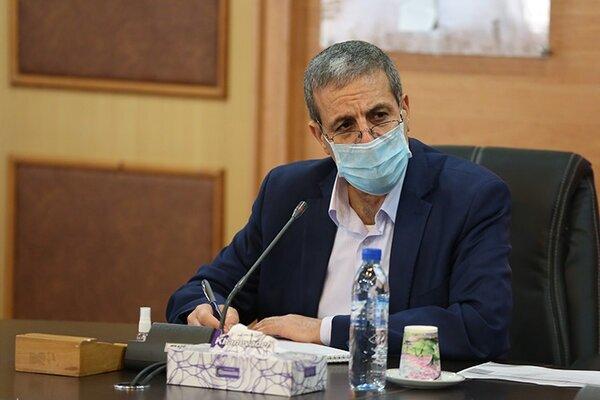 حمایت مدیریت استان بوشهر و دستگاه قضایی از قطع انشعابات غیرمجاز