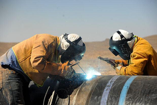 صنعت گاز با ظرفیت دانشبنیانها ارتقا یافت