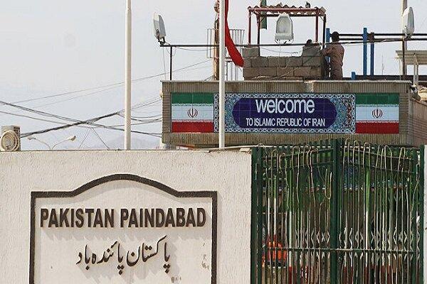 İran-Pakistan ortak sınır kapılarında ticaret faaliyetleri hızlandı