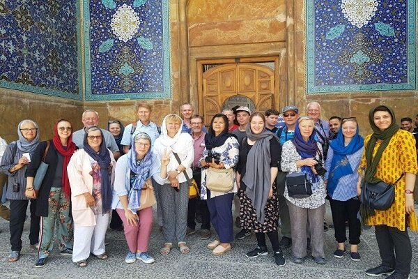 UNESCO ready to develop tourism coop. with Iran