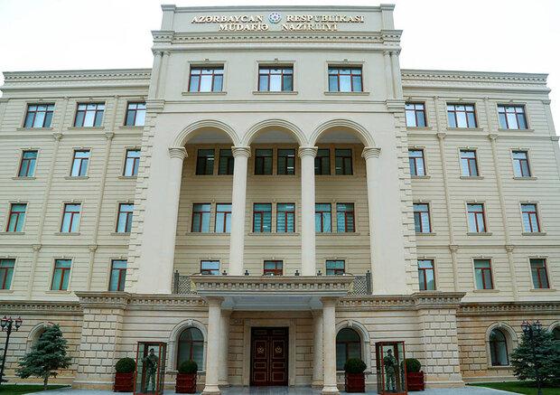 Bakü: Azerbaycan hava sahası İran'a karşı kullanılmayacak