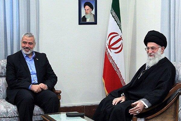 ایران از هیچ کوششی برای حمایت از ملت فلسطین دریغ نخواهد کرد