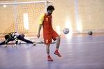 بازی تیم ملی فوتسال ایران با عراق منتفی شد