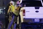 ۴ کشته و زخمی در تیراندازی و چاقوکشی در واشنگتن