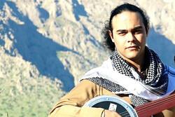 نوازنده ایرانی برگزیده یک فستیوال بینالمللی شد