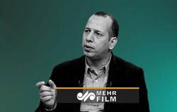اولین فیلم از لحظه ترور تحلیلگر سیاسی عراقی در بغداد