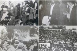 بازخوانی سفر رهبر انقلاب به بام ایران/ خاطراتی که هنوز شیرین است