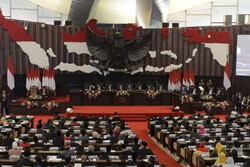 Indonesia denounces Israeli regime's annexation plan