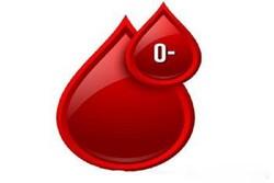 نیاز فوری به گروه خونی O منفی در خراسان رضوی