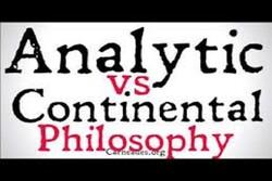 کنفرانس فلسفه قاره ای، ساختارگرایی و پساساختارگرایی برگزار میشود