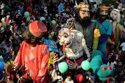 «تئاتر عروسکی» و یک سکوت سنگین/ کرونا نباید «مبارک» را حذف کند!