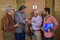 نخستین سریال سواد رسانهای وزارت ارشاد کلید خورد
