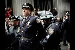دستگیری فرمانده سابق پلیس فیلادلفیا سوژه «عکسهای تکان دهنده»