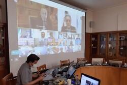 تشکیل کمیته ای مشترک بین ایران و روسیه برای تبادل یافته های کرونا