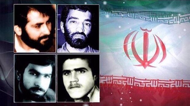 Iran urges UN to help following up abducted diplomats' case