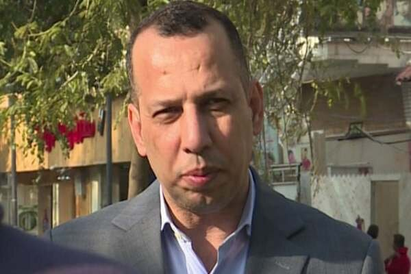 VIDEO: Moment when Iraqi analyst assassinated in Baghdad
