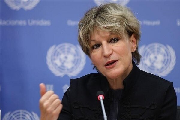 Intl. law is not American law: UN Special Rapporteur
