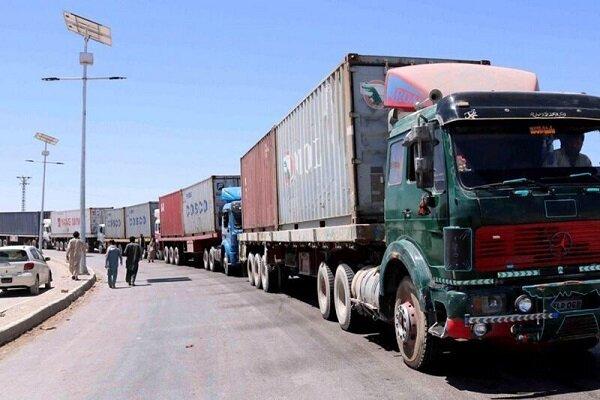 Iran_Iraq  border crossing' operations resume