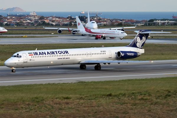 Tabriz-Istanbul flights to be resumed next week