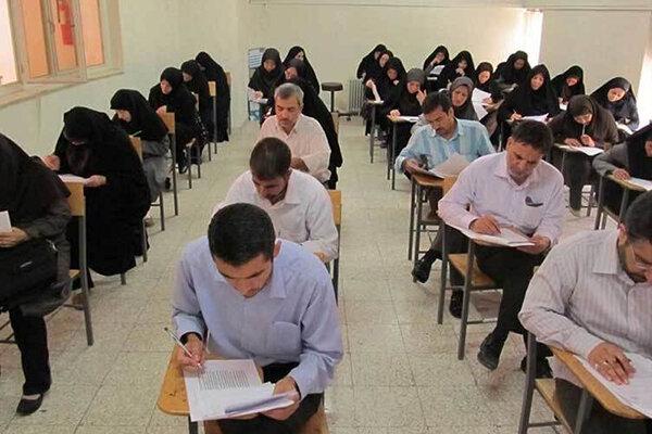 برگزاری آزمون استخدامی آموزشیاران نهضت سوادآموزی 20 تیرماه