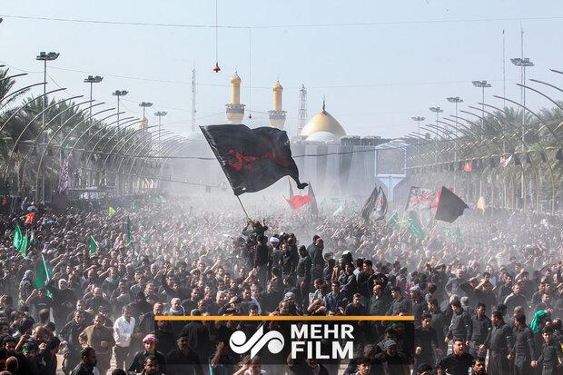 آخرین وضعیت برگزاری مراسم اربعین امسال