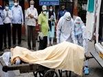 بھارت میں کورونا وائرس سے اب تک 1 لاکھ 53 ہزار 885 افراد ہلاک